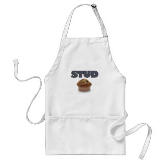 STUD MUFFIN.png Standard Apron