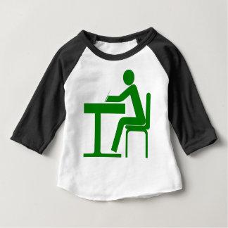 Student Baby T-Shirt
