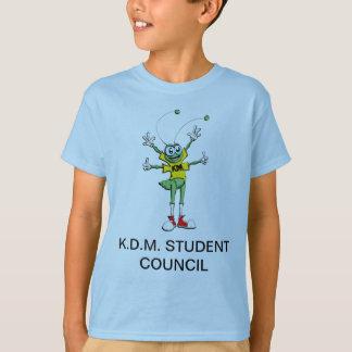 STUDENT COUNCIL LOGO T-Shirt