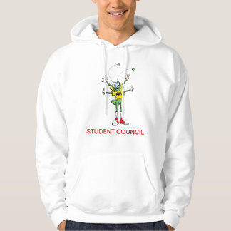 Student Council Sweatshirts