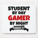 Student Gamer Mouse Pad