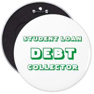 Student Loan Button