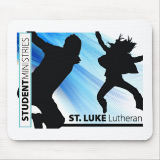 Student Ministries Mouse Pad