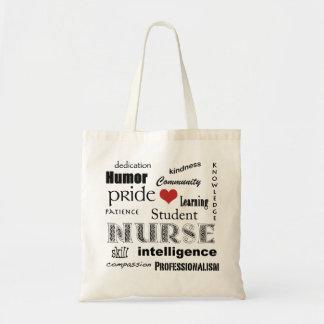 Student Nurse Pride-Attributes+red heart