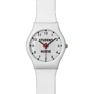 Student Nurse Watch