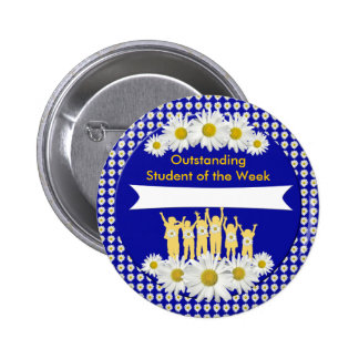 Student Recognition Daisy Button