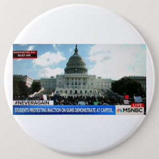 Students Protest Inaction on Guns Button