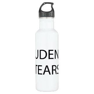 Students' tears 710 ml water bottle