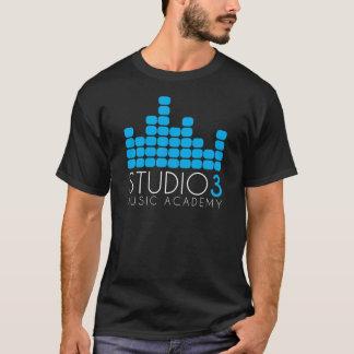 Studio 3 Music Academy T-Shirt