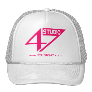Studio 47 Hat