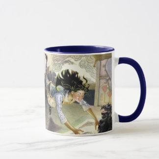 Studio Bowes Art: Dortothy mug