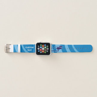 Studio Microphone Apple Watch Band