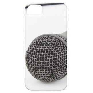 Studio Microphone Barely There iPhone 5 Case