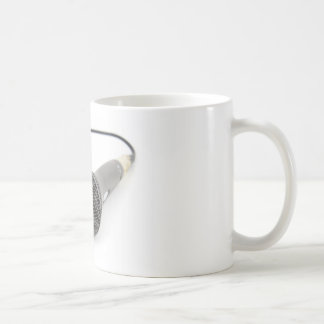 Studio Microphone Coffee Mug