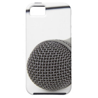 Studio Microphone iPhone 5 Cover