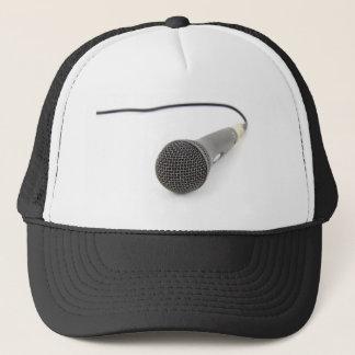 Studio Microphone Trucker Hat