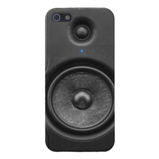 Studio Monitor Speaker iPhone5 case Case For iPhone 5/5S