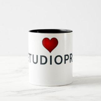 StudioPress Two-Tone Coffee Mug