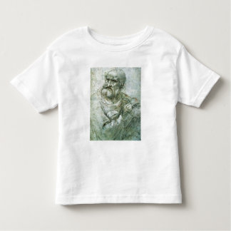 Study for an Apostle from The Last Supper, c.1495 Tshirt