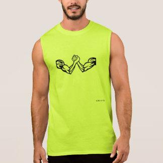 Stuff 302 sleeveless t-shirts