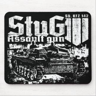 StuG III Mousepad