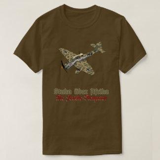 Stuka über Afrika T-Shirt
