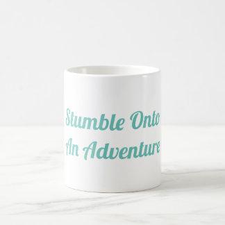 Stumble onto An Adventure Coffee Mug