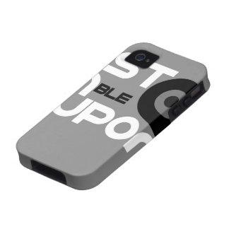 StumbleUpon iPhone 4 Case