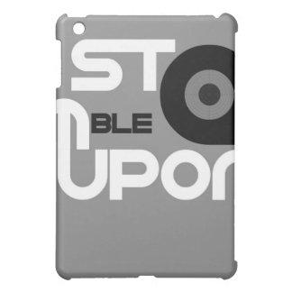 StumbleUpon iPad Mini Case