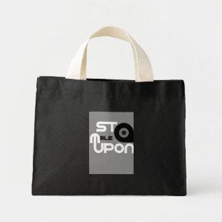 StumbleUpon Bag