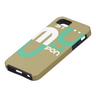 Stumpleupon Case For The iPhone 5