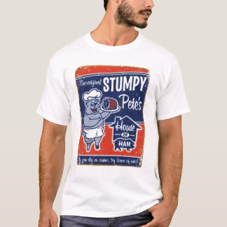 Stumpy Pete's T-Shirt