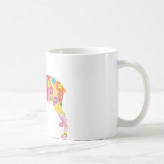 Stumpy Tail Cattle Dog Basic White Mug