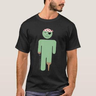 Stumpy the Pirate T-Shirt