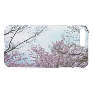 🌸↷Stunning Cherry Blossom Tree iPhone 7 Case↶🌸 iPhone 8 Plus/7 Plus Case