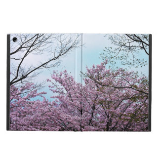 🌸↷Stunning Dazzling Cherry Blossoms Fabulous Case For iPad Air