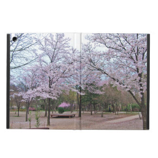 🌸↷Stunning Dazzling Cherry Blossoms Fabulous iPad Air Case