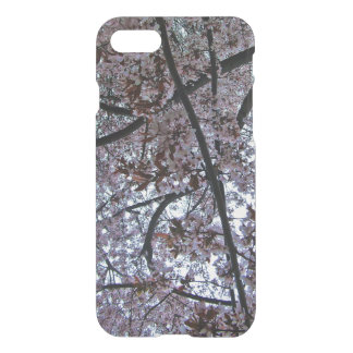 🌸↷Stunning Dazzling Cherry Blossoms Fabulous iPhone 8/7 Case