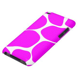 Stunning Giraffe Print iPod Touch Case