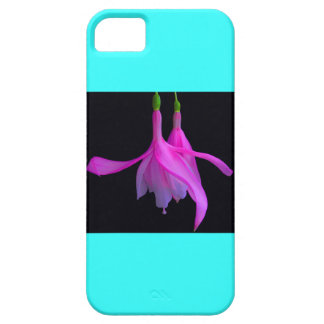 Stunning in Pink Floral Design iPhone 5 Cover