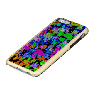 Stunning Morning colorful Incipio Feather® Shine iPhone 6 Case