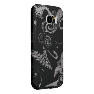 Stunning Samsung Galaxy S6 Tough Case