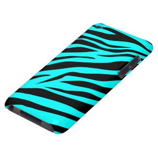 Stunning Zebra Print iPod Touch Cover