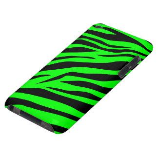Stunning Zebra Print Case-Mate iPod Touch Case