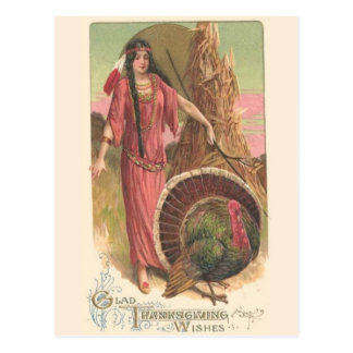 Stunningly Beautiful Native American Indian Art Post Cards