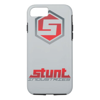 "Stunt Industries ""Logo"" iPhone 7 Case"