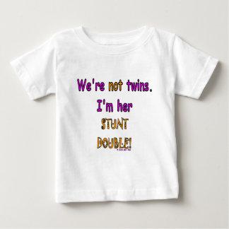 StuntDouble2 T-shirts