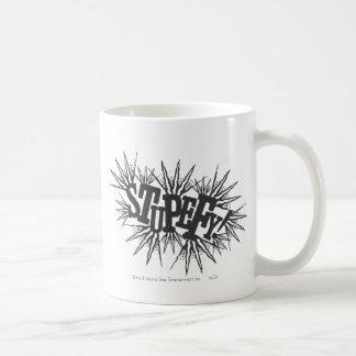 Stupefy! Basic White Mug