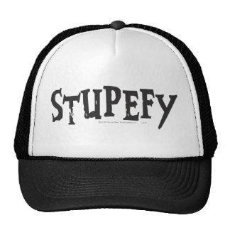 Stupefy Trucker Hat