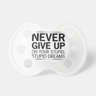 Stupid Stupid Dreams Dummy